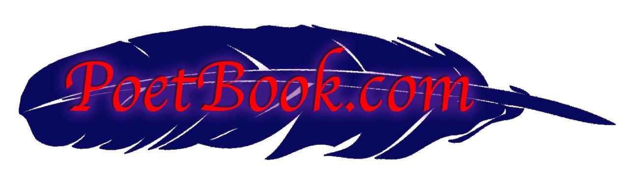 PoetBook Logo