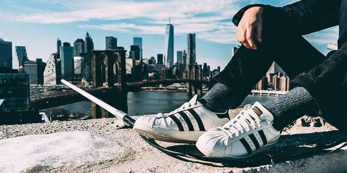 Adidas Superstar Promoção