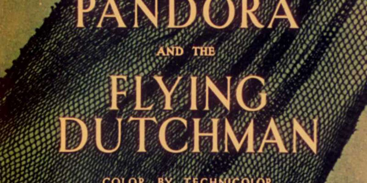 Download PANDORA AND THE FLYING DUTCH Watch Online 1080p Dubbed 720p Watch Online